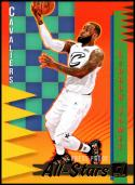 2018-19 Donruss All-Stars Press Proof #1 LeBron James NM-MT Cleveland Cavaliers Official NBA Basketball Card