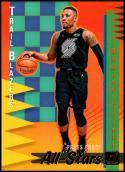 2018-19 Donruss All-Stars Press Proof #18 Damian Lillard NM-MT Portland Trail Blazers Official NBA Basketball Card