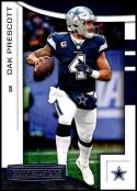2018 Panini Rookies and Stars #1 Dak Prescott NM-MT Dallas Cowboys Official NFL Football Card