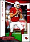 2018 Panini Rookies and Stars #25 Sam Bradford NM-MT Arizona Cardinals Official NFL Football Card