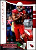 2018 Panini Rookies and Stars #27 Larry Fitzgerald NM-MT Arizona Cardinals Official NFL Football Card