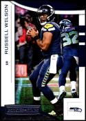 2018 Panini Rookies and Stars #35 Russell Wilson NM-MT Seattle Seahawks Official NFL Football Card