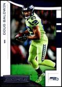 2018 Panini Rookies and Stars #36 Doug Baldwin NM-MT Seattle Seahawks Official NFL Football Card