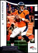 2018 Panini Rookies and Stars #38 Case Keenum NM-MT Denver Broncos Official NFL Football Card