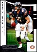 2018 Panini Rookies and Stars #51 Mitchell Trubisky NM-MT Chicago Bears Official NFL Football Card
