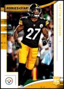 2018 Panini Rookies and Stars #198 Marcus Allen NM-MT RC Pittsburgh Steelers Official NFL Rookie Card