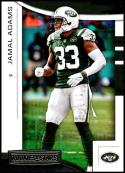 2018 Panini Rookies and Stars #23 Jamal Adams NM-MT New York Jets Official NFL Trading Card