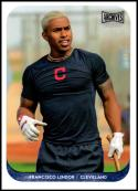 2018 Topps Archives Snapshots #AS-FL Francisco Lindor NM-MT Cleveland Indians Official MLB Baseball Card