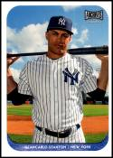 2018 Topps Archives Snapshots #AS-GS Giancarlo Stanton NM-MT New York Yankees Official MLB Baseball Card