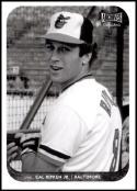 2018 Topps Archives Snapshots Black and White #AS-CR Cal Ripken Jr. NM-MT Baltimore Orioles Official MLB Baseball Card