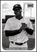 2018 Topps Archives Snapshots Black and White #AS-DG Didi Gregorius NM-MT New York Yankees Official MLB Baseball Card