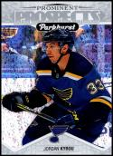 2018-19 Upper Deck Parkhurst Prominent Prospects #PP-8 Jordan Kyrou NM-MT St. Louis Blues Official NHL Hockey Trading Car