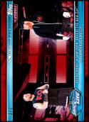 2019 Topps Road to WrestleMania Red #71 Kevin Owens/Sami Zayn Defeat The New Day NM-MT 1/1 Official WWE Trading Card