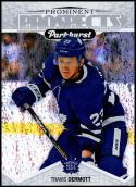 2018-19 Upper Deck Parkhurst Prominent Prospects #PP-12 Travis Dermott NM-MT Toronto Maple Leafs