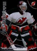2001-02 Between the Pipes #153 John Vanbiesbrouck NM-MT  Official Licensed NHL Hockey Trading Cards