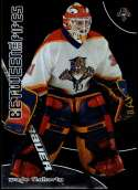 2001-02 Between the Pipes #154 Wade Flaherty NM-MT  Official Licensed NHL Hockey Trading Cards