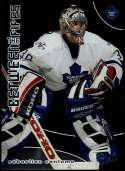 2001-02 Between the Pipes #158 Sebastien Centomo RC NM-MT Toronto Maple Leafs  Official Licensed NHL Hockey Trading Cards