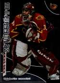 2001-02 Between the Pipes #161 Frederic Cassivi RC NM-MT  Official Licensed NHL Hockey Trading Cards