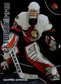 2001-02 Between the Pipes #162 Martin Prusek RC NM-MT Ottawa Senators  Official Licensed NHL Hockey Trading Cards