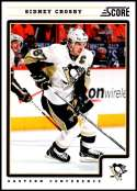 2012-13 Panini Score #371 Sidney Crosby NM-MT Pittsburgh Penguins  Officially Licensed NHL Hockey Trading Card