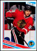 2013-14  O-Pee-Chee #95 Patrick Kane NM-MT Chicago Blackhawks  Officially Licensed NHL Hockey Trading Card