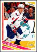 2013-14  O-Pee-Chee #251 Alexander Ovechkin NM-MT Washington Capitals  Officially Licensed NHL Hockey Trading Card