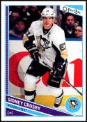 2013-14  O-Pee-Chee #475 Sidney Crosby NM-MT Pittsburgh Penguins  Officially Licensed NHL Hockey Trading Card