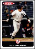 2019 Topps Total #68 Mike Tauchman NM-MT New York Yankees