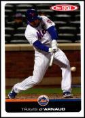 2019 Topps Total #83 Travis d'Arnaud NM-MT New York Mets