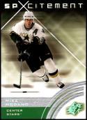 2001-02 SPx #73 Mike Modano NM-MT Dallas Stars