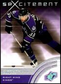 2001-02 SPx #77 Zigmund Palffy NM-MT Los Angeles Kings