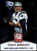2015 Donruss Elite #32 Tom Brady NM-MT New England Patriots