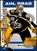 2006-07 In The Game Heroes and Prospects #19 Marc-Andre Fleury NM-MT Wilkes-Barre/Scranton Penguins  Officially Licensed CHL Hockey Trading Card
