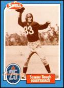 1988 Swell Greats #11 Sammy Baugh NM-MT Washington Redskins