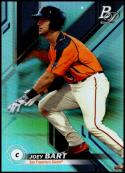 2019 Bowman Platinum Top Prospects #TOP-4 Joey Bart NM-MT San Francisco Giants