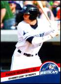 2019 Choice Midwest League Top Prospects #30 Parker Meadows NM-MT West Michigan Whitecaps  Officially Licensed MiLB Baseball Trading Card