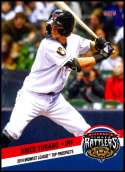 2019 Choice Midwest League Top Prospects #32 Brice Turang NM-MT Wisconsin Timber Rattlers  Officially Licensed MiLB Baseball Trading Card