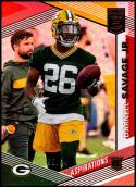 2019 Panini Elite Aspirations #183 Darnell Savage Jr. RC 55/74 NM-MT Green Bay Packers