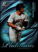 2019 Bowman Platinum Presence #PP-14 Rafael Devers NM-MT Boston Red Sox