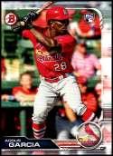2019 Bowman #84 Adolis Garcia RC NM-MT St. Louis Cardinals  Officially Licensed MLB Baseball Trading Card