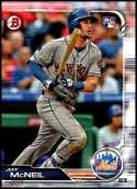 2019 Bowman #90 Jeff McNeil RC NM-MT New York Mets  Officially Licensed MLB Baseball Trading Card