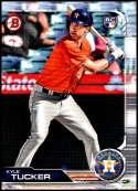 2019 Bowman #94 Kyle Tucker RC NM-MT Houston Astros  Officially Licensed MLB Baseball Trading Card