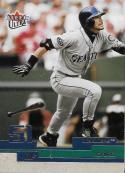 2003 Fleer Ultra #3 Ichiro Suzuki NM-MT Seattle Mariners