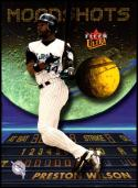 2003 Fleer Ultra Moonshots #15 Preston Wilson NM-MT Florida Marlins