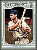 2013 Topps Gypsy Queen #295 Bobby Doerr SP NM-MT Boston Red Sox