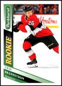 2019-20 Upper Deck Parkhurst #296 Erik Brannstrom RC NM-MT Ottawa Senators