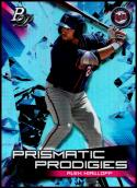 2019 Bowman Platinum Prismatic Prodigies #PPP-34 Alex Kirilloff NM-MT Minnesota Twins