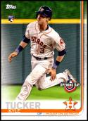 2019 Topps Opening Day #18 Kyle Tucker RC NM-MT Houston Astros  Official Licensed MLB Trading Card