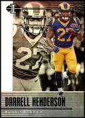 2019 Panini Illusions Retail #98 Darrell Henderson NM-MT Los Angeles Rams