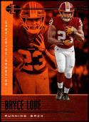 2019 Panini Illusions Trophy Collection Orange #89 Bryce Love NM-MT Washington Redskins